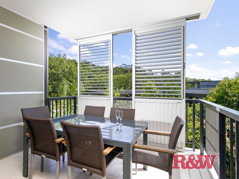7318/5 'Peppers Resort' Morwong Drive, Noosa Heads, Qld 4567