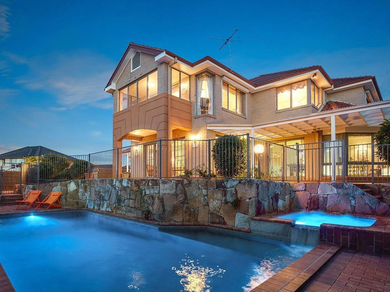 7 Chevalier Crescent, Hunters Hill, NSW 2110