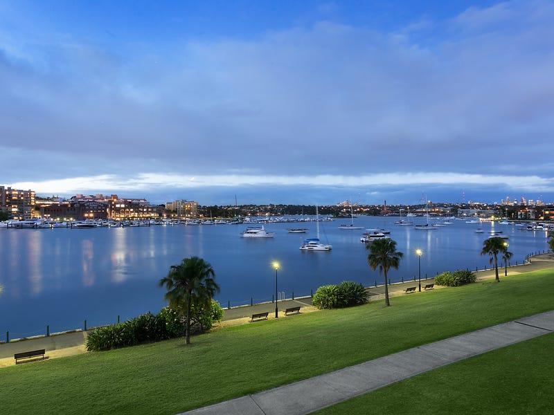 303/15 Warayama Place, Rozelle, NSW 2039