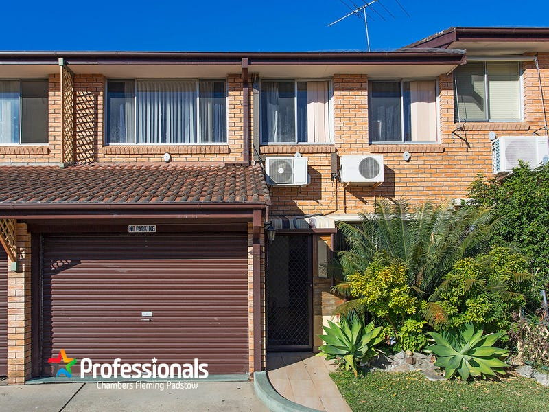 35/87 Memorial Avenue, Liverpool, NSW 2170