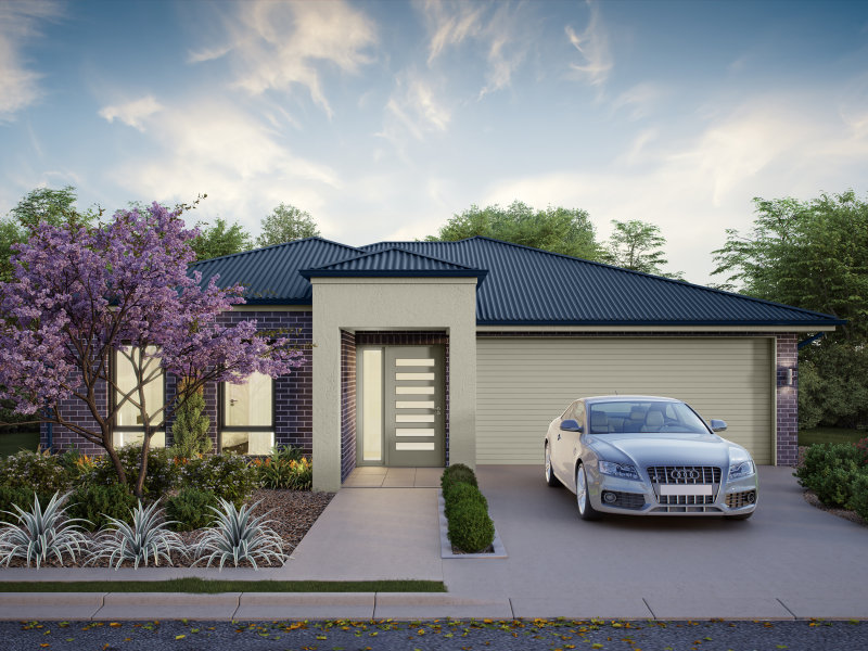 Lot 224 Sproule Crescent, Jamberoo, NSW 2533