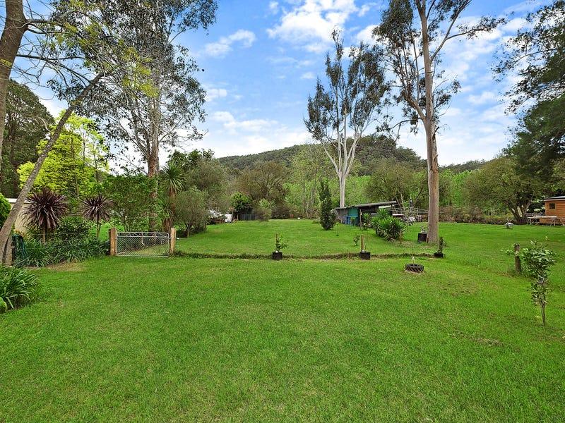 529 Settlers Rd, Lower Macdonald, NSW 2775