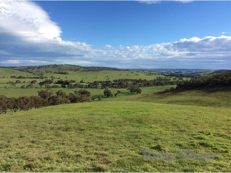 LOT 20 Glenvale Road, Lower Inman Valley, SA 5211