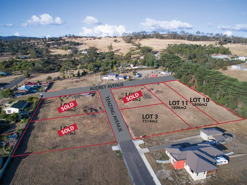 Lot 11, 80a Abels Hills Road, St Leonards, Tas 7250