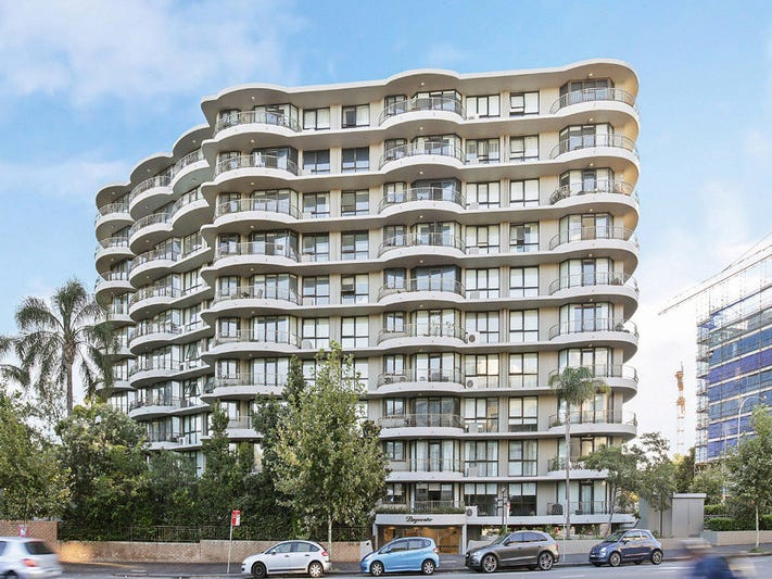 4G/153 Bayswater Road, Rushcutters Bay