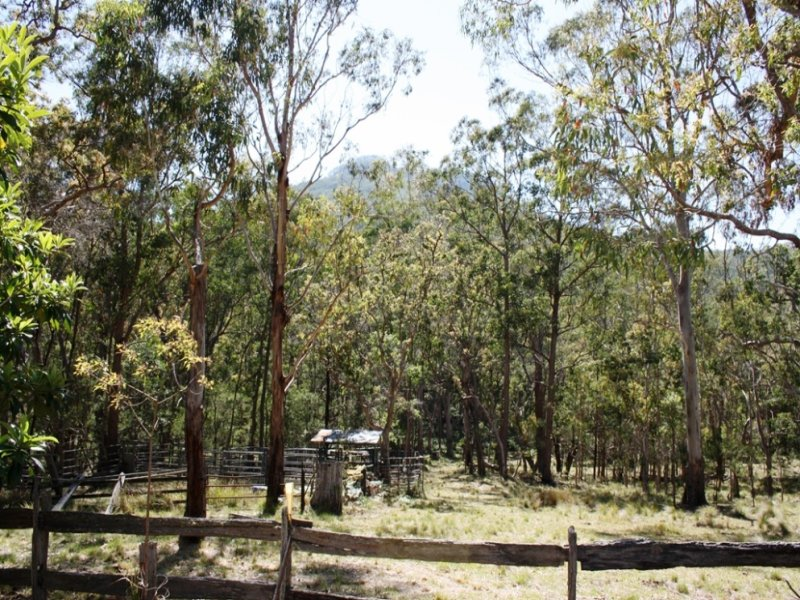 Lot 26 Top Swanfels Rd, Swanfels, Qld 4371