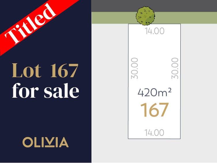 Lot 167 Stilo Crescent, Truganina, Vic 3029