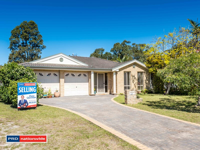 19 Mariner Crescent, Salamander Bay, NSW 2317