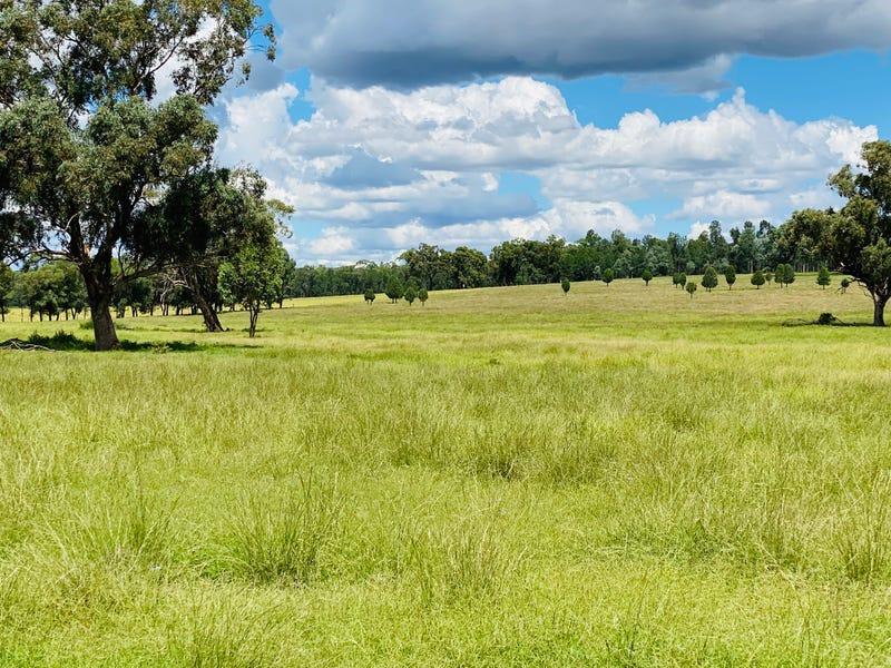 Doonavale Walhallow Road, Caroona, NSW 2343