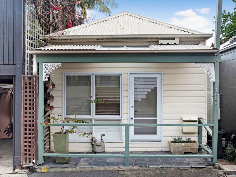103 Phillip Street, Birchgrove, NSW 2041