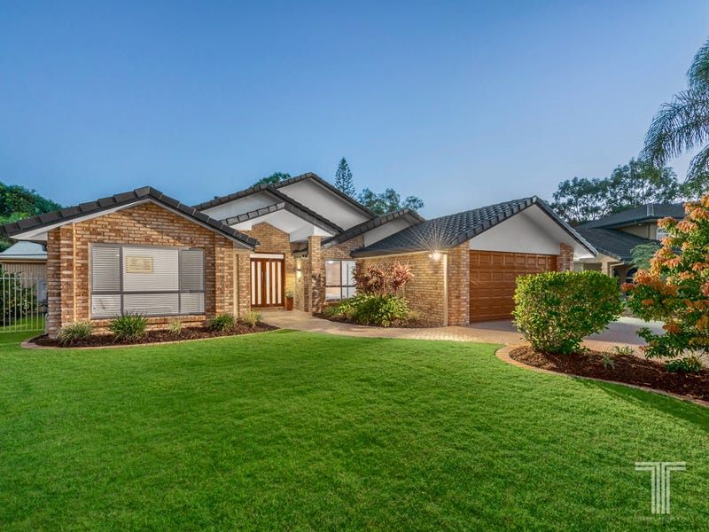 6 Wentworth Place, Carindale, Qld 4152
