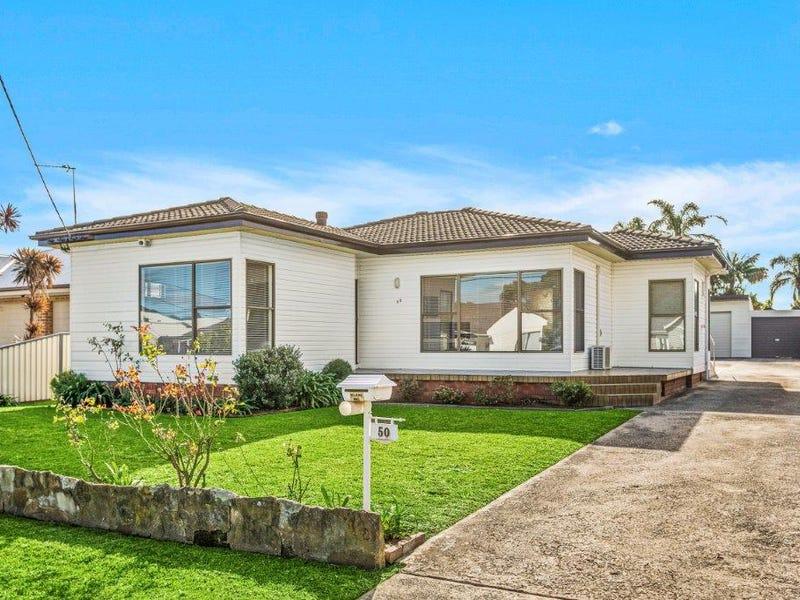50 Dobbie Avenue, East Corrimal, NSW 2518