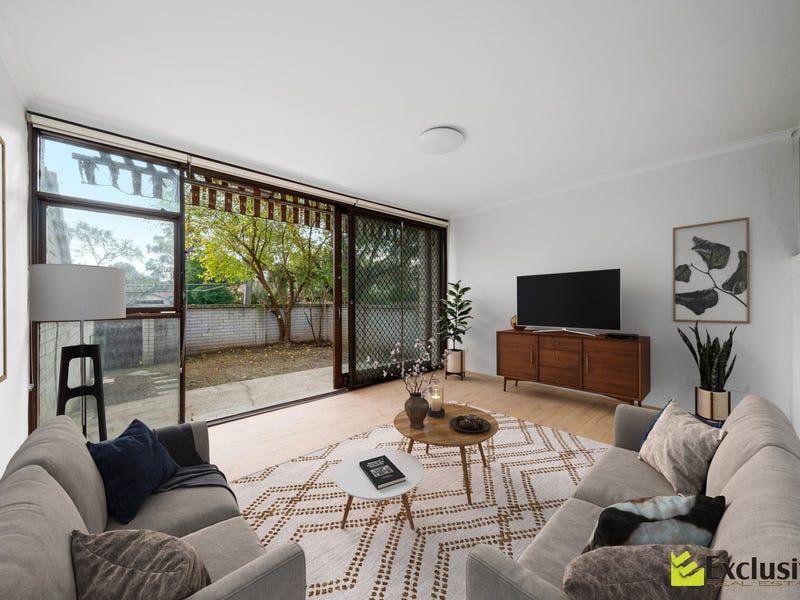 5/323 Stacey Street, Bankstown, NSW 2200