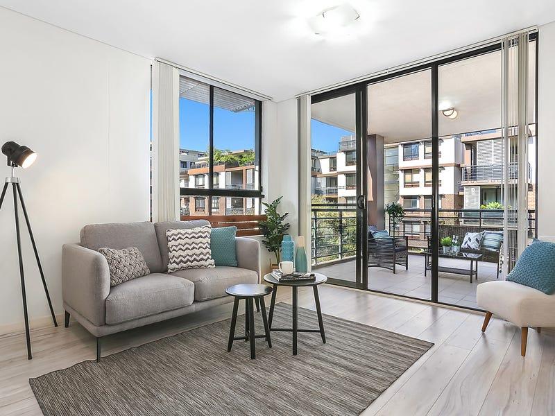1123/100 Belmore Street, Ryde, NSW 2112