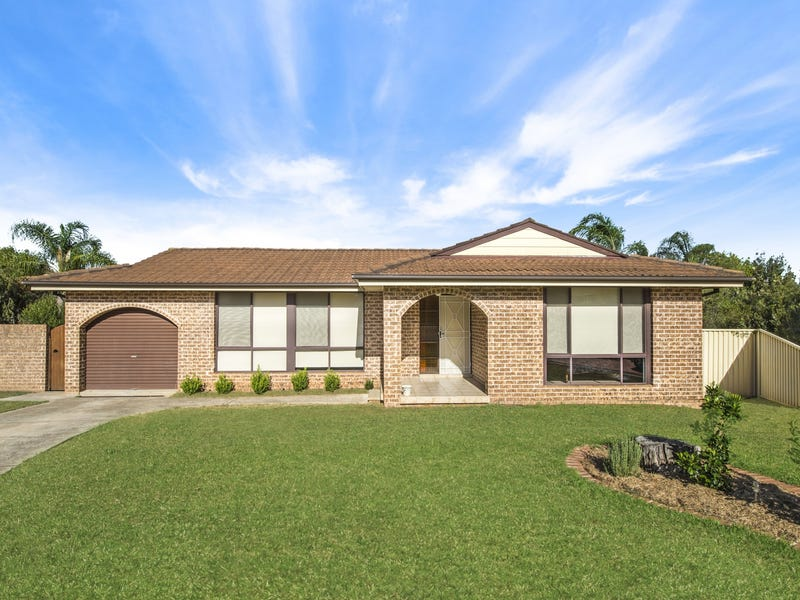 11 Dundee Place, St Andrews, NSW 2566