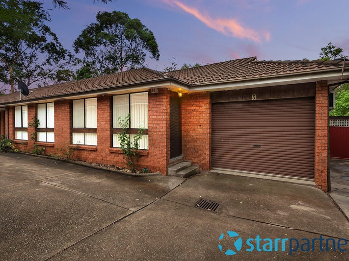 3/68 The Esplanade, Guildford, NSW 2161