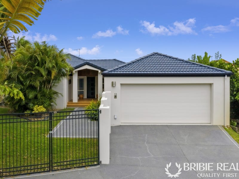 13 Tamala Court, Bongaree, Qld 4507