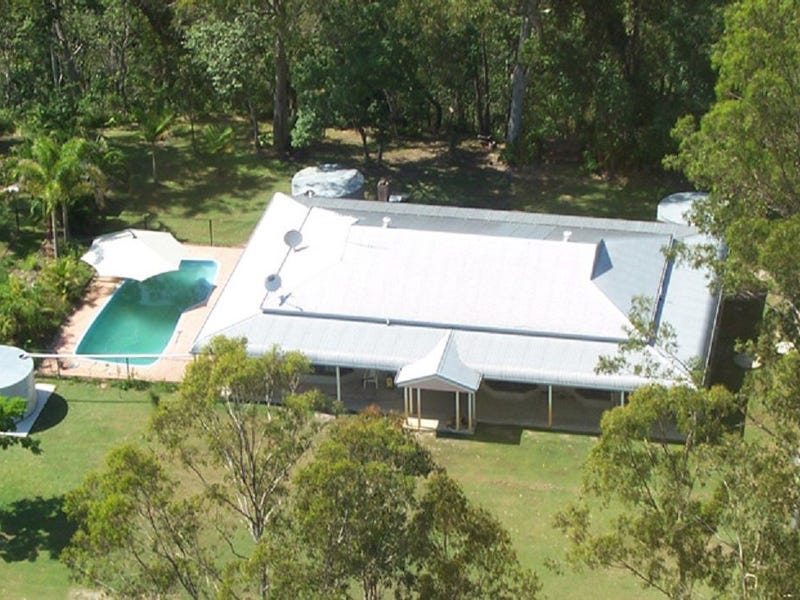 796 Buxton Road, Isis River, Qld 4660