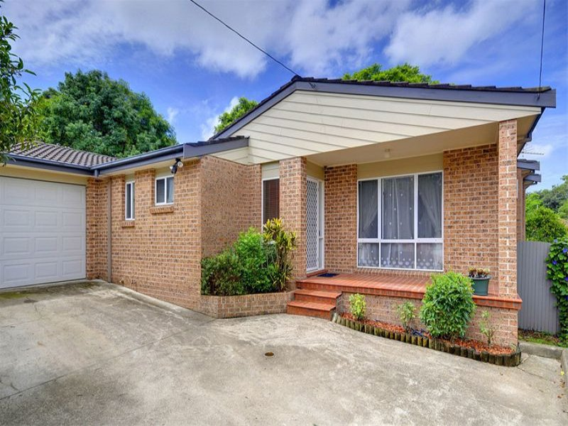 2/44 Olive Street, Asquith, NSW 2077