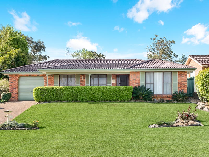 14 Hynes Place, Elderslie, NSW 2570