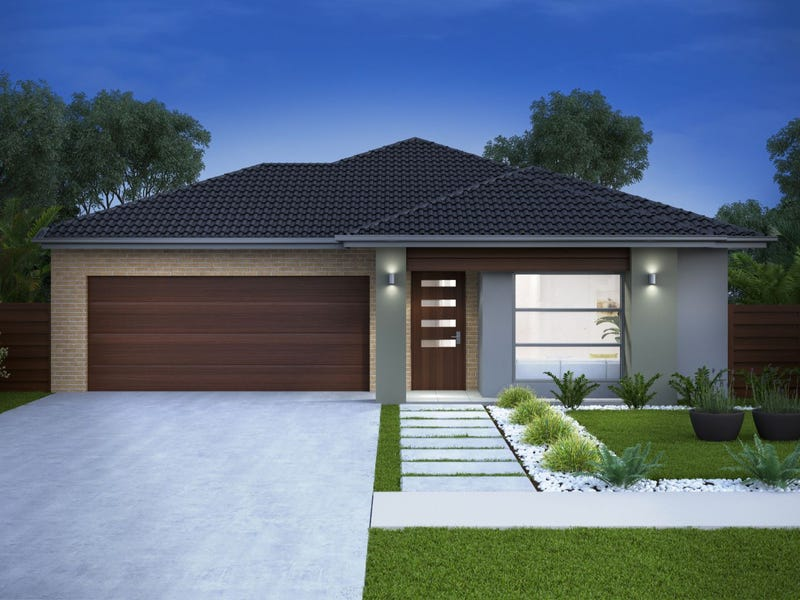 Lot 2106 ThornhillPark, Rockbank, Vic 3335