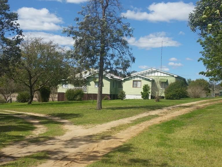 2212 Pierce Creek Road, Emu Creek, Qld 4355