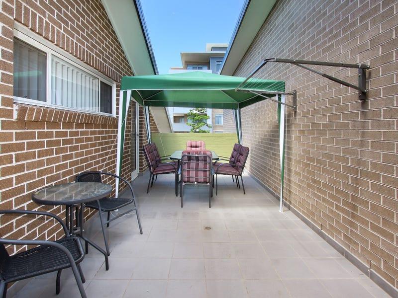 11/37 Brickworks Drive, Merrylands, NSW 2160