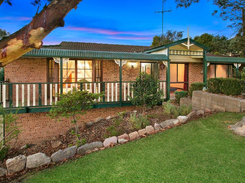 1 Glenda Place, Mount Kuring-Gai, NSW 2080