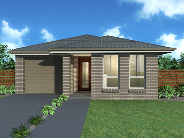 Lot 504 Proposed Road, Prestons
