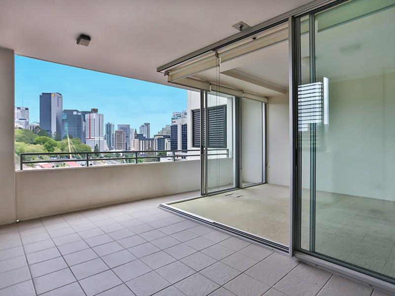 3094/3 Parkland Boulevard, Brisbane City, Qld 4000