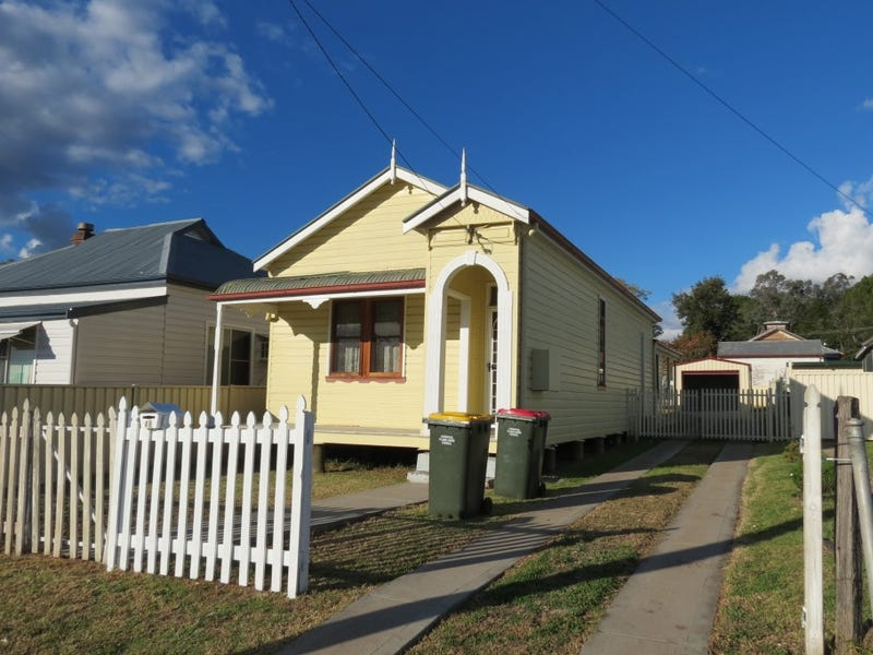 48 Henry Street, Werris Creek, NSW 2341