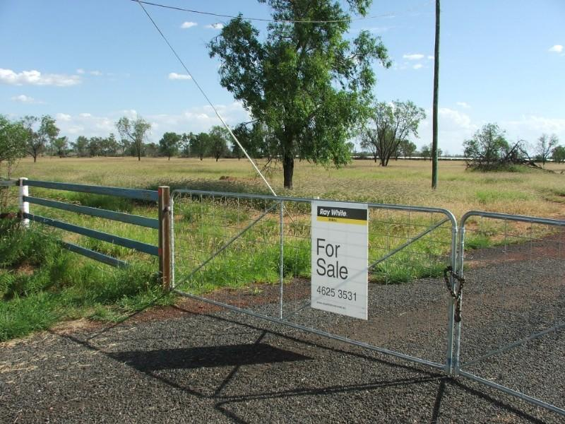 Lot 60 willowthal Road, St George, Qld 4487