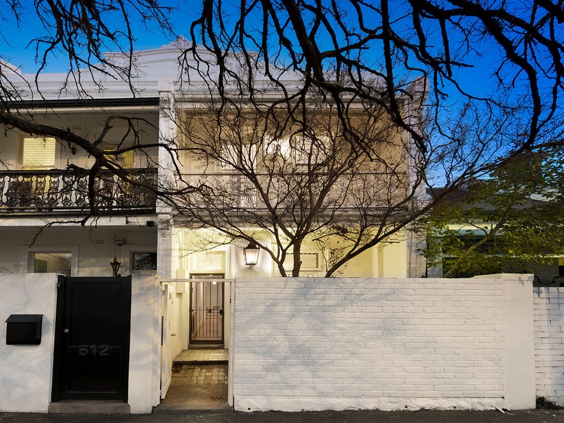 510 Victoria Parade, East Melbourne, Vic 3002