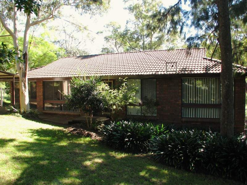 Address available on request, Blaxland East, NSW 2774