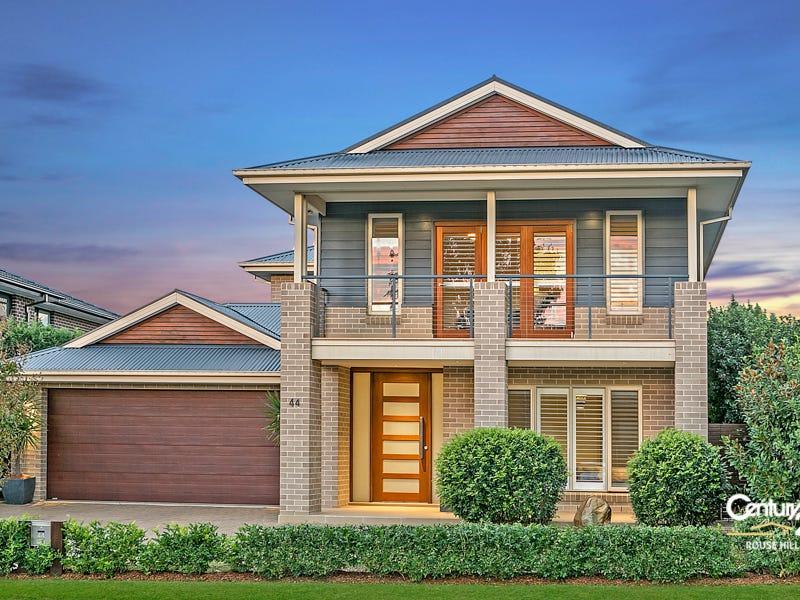 44 Ivory Street, The Ponds, NSW 2769