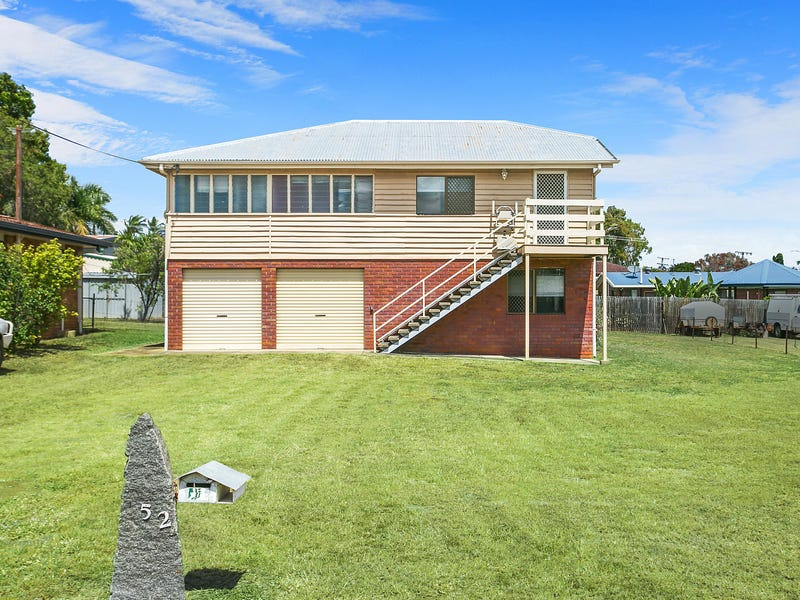 152 Hyde Street, Frenchville, Qld 4701