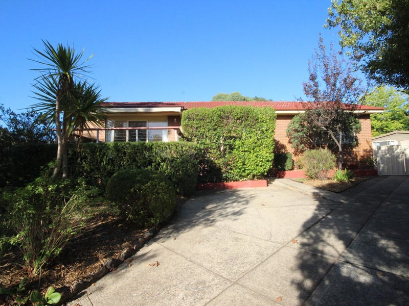 12 Henry Street, Cook, ACT 2614