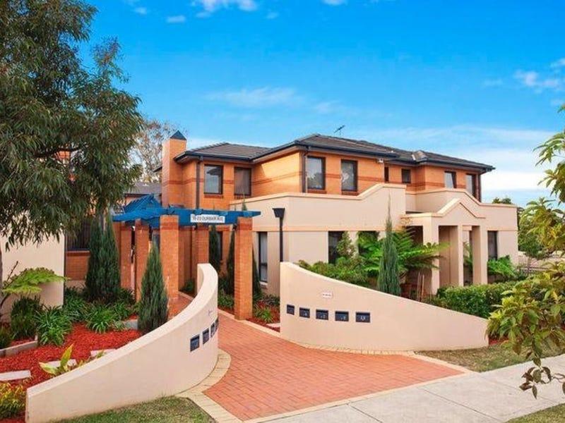 8/19 Durbar Avenue, Kirrawee, NSW 2232