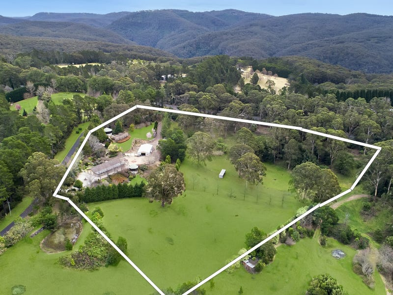 1 Powells Road, Bilpin, NSW 2758