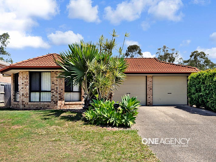 13 Rachele Close, Forest Lake, Qld 4078