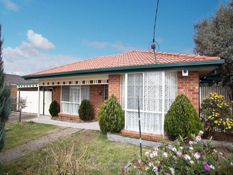 129 Hothlyn Drive, Craigieburn, Vic 3064