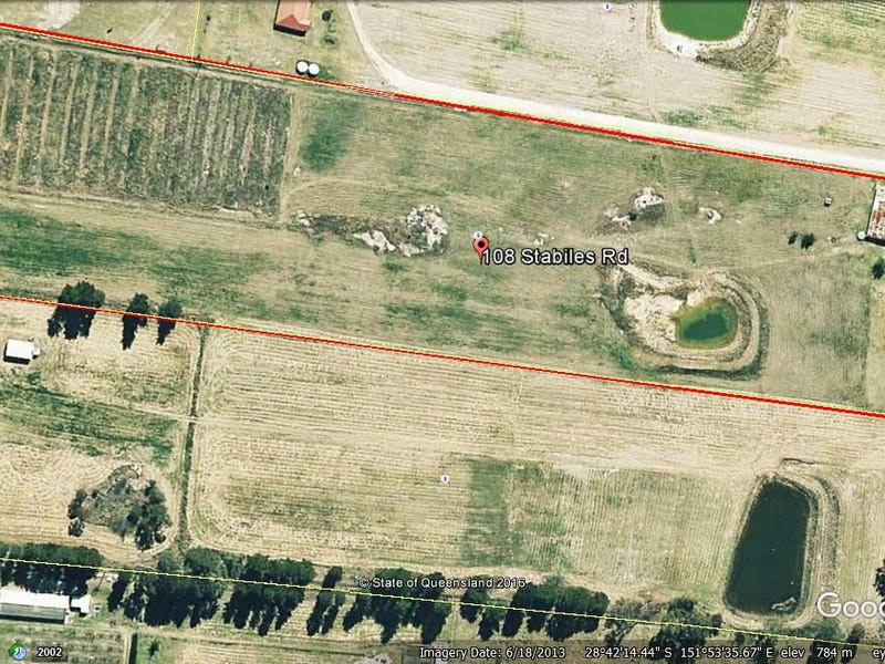 108 Stabiles Road, Severnlea, Qld 4380