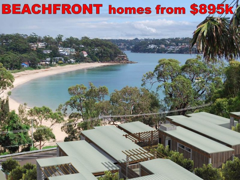THE POINT  Pavilions, Bundeena, NSW 2230