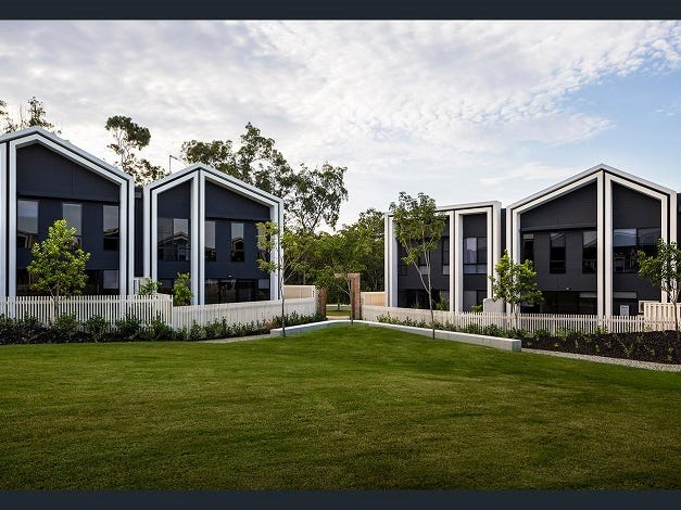 1 Residences, Pimpama, Qld 4209