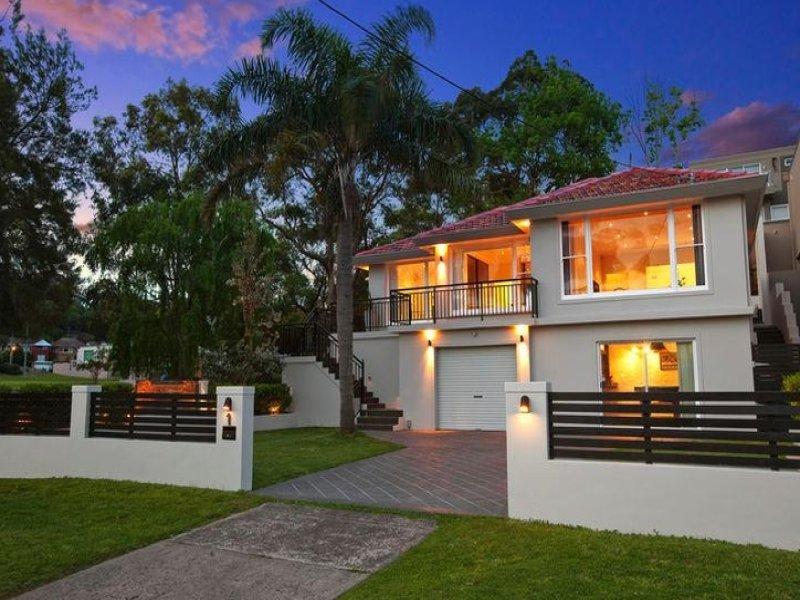1 Merriman Street, Kyle Bay, NSW 2221