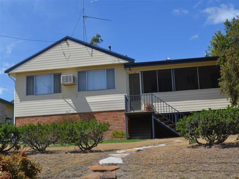 31 Queen  Street, Warialda, NSW 2402