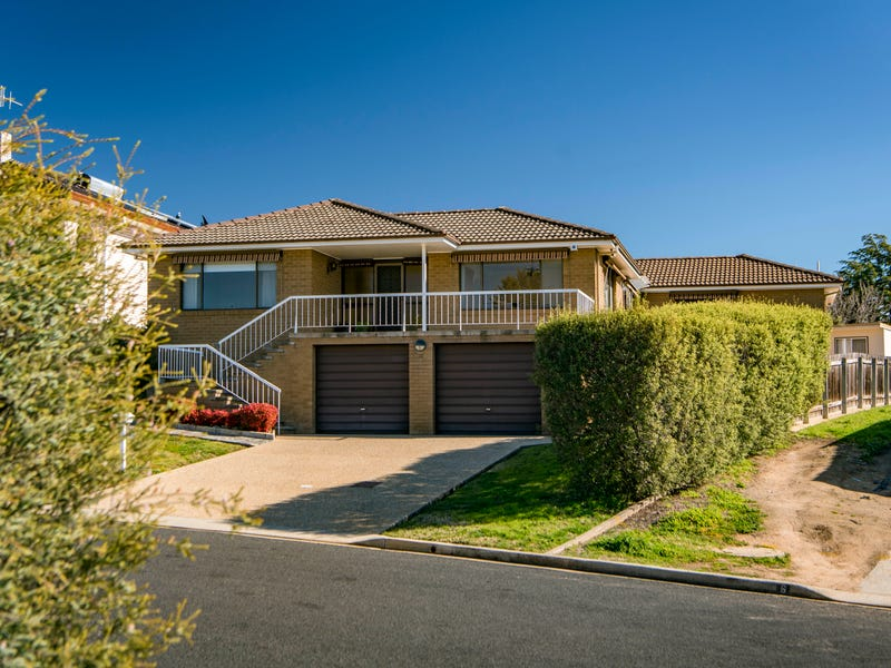 8 Currie Street, Karabar, NSW 2620