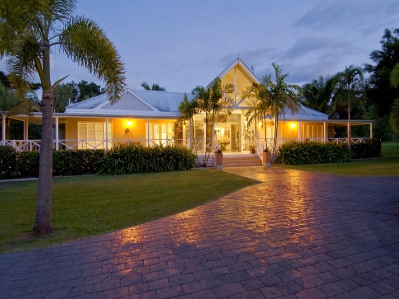 26 SHERRINGTON ROAD, Port Douglas, Qld 4877