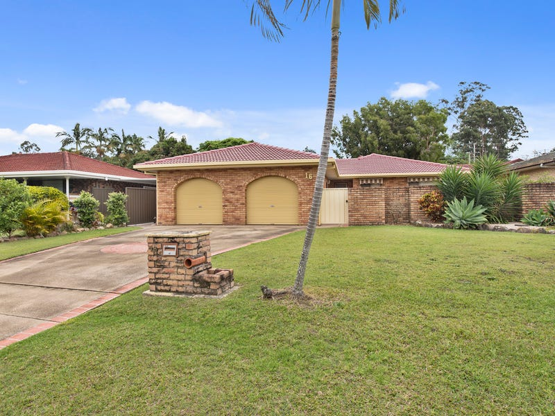 16 Evans Drive, Coffs Harbour, NSW 2450