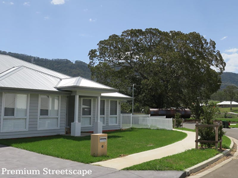 The Vale, Wongawilli, NSW 2530